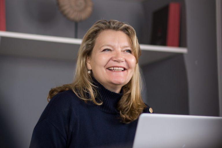 Jill Székely, coach et superviseur certifiée