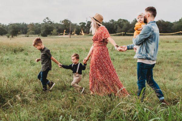 coaching-famille